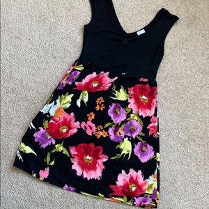 Suzy Shier dress
